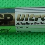 Batterie 23AE