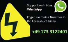 Support Whatsapp