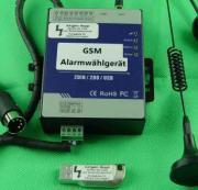 GSM Alarmwählgerät