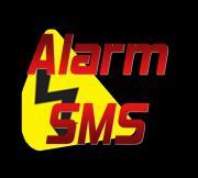 SMS Alarmierung